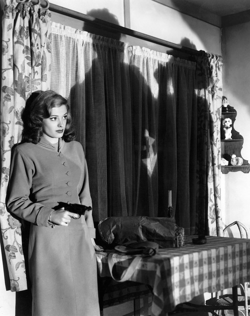 Jane Greer, Out Of The Past (1947)